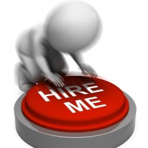Post job interview strategies