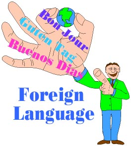 Master a second language